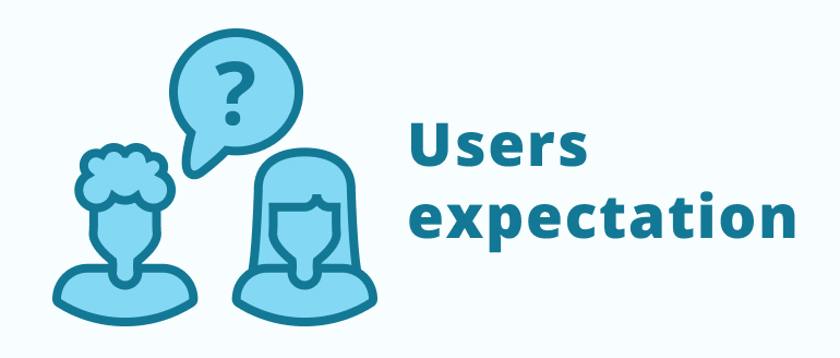 What Do Users Expect From a Dating App