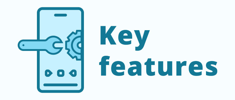 key features for location-based services apps