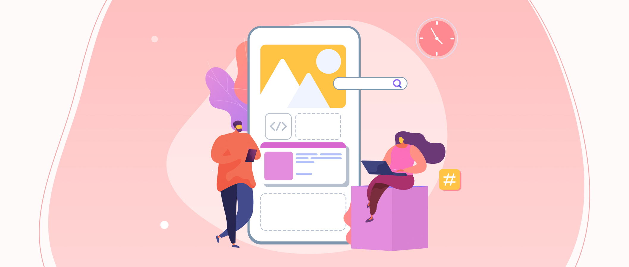 How to Make a Mobile-First Website
