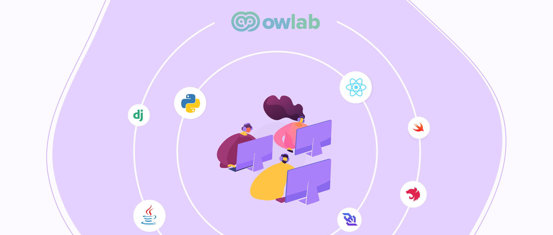 Owlab Stack