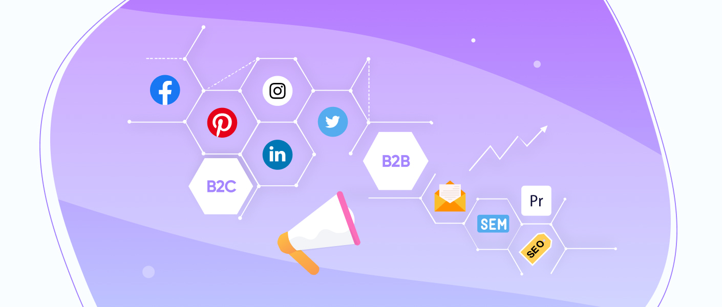 The Most Popular Marketing Channels