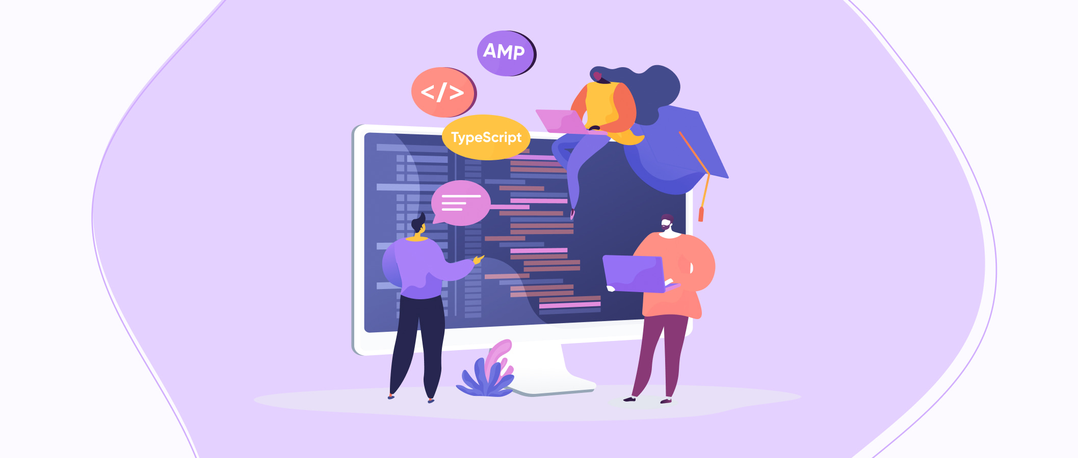 TypeScript Development